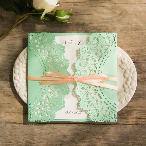 Eleganta bröllop inbjudninjar5